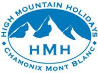 Chamonix accommodation provider